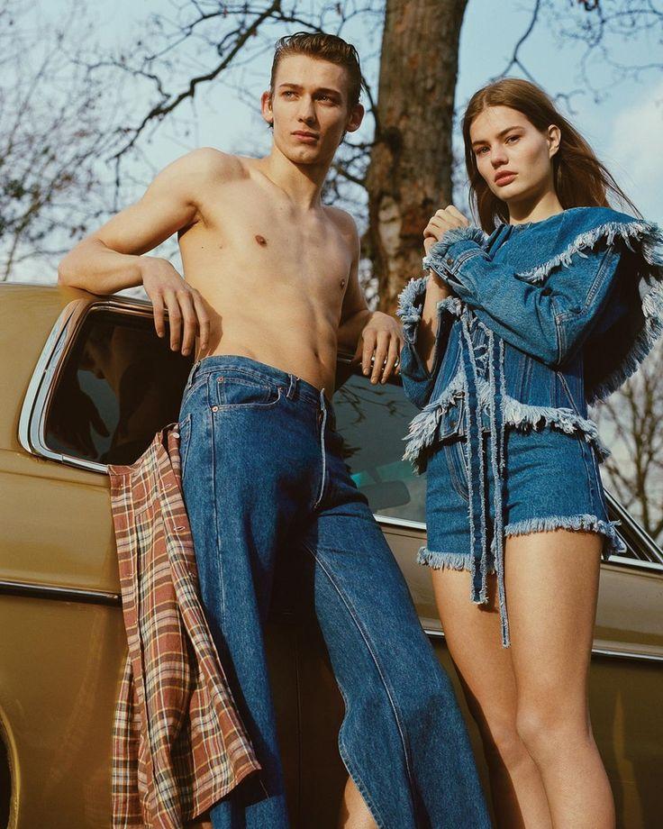 Trending: Good Jeans  https://www.elle-strauss.com/blog/2017/4/10/trending-good-jeans  eleanor strauss