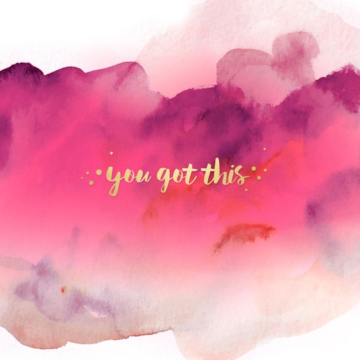 You got this | free printable | quotes for achieving your goals | quotes about believing in yourself