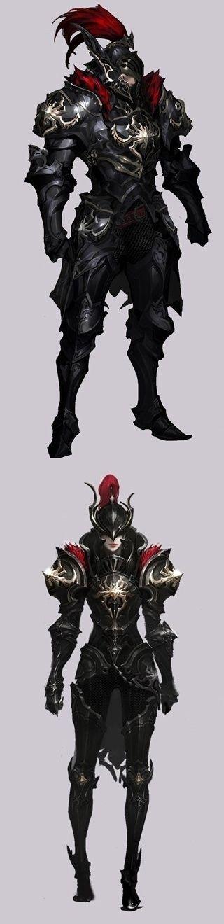 Modelo de armadura do império vermelho.                                                                                                                                                                                 Mais
