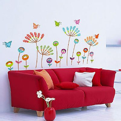 Beautiful Wand Schablonen So bekommen Sie die Muster sauber auf Ihre Wand