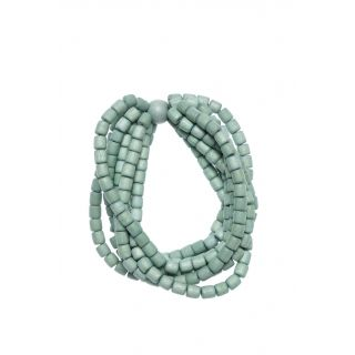 "8 Strand Cluster Bracelet | Bracelets Earrings Rings | Summer 2013 ""Lumiere"" | Collections | Elk Accessories"