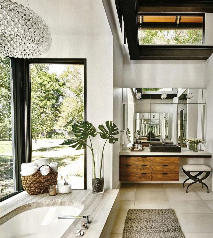 Absolutely stunning bathroom in a private residenc…