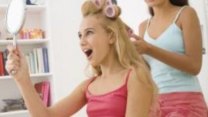 Cheap Slumber Party Ideas for Girls   eHow