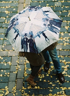 Everytime it rains - it rains pennies from Heaven...........!!!!!