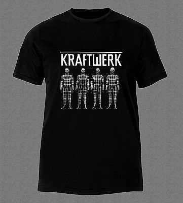 #Kraftwerk band #electronic art pop #music german t-shirt,  View more on the LINK: http://www.zeppy.io/product/gb/2/252530974275/