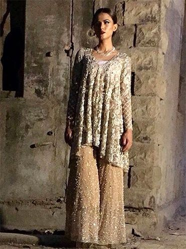 Mina Hasan Best bridal collections | #IndianDesigners #FashionDesigners