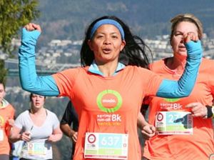 RunnersWeb  Athletics: Internationals Lining Up at the Modo Spring Run-Off 8K