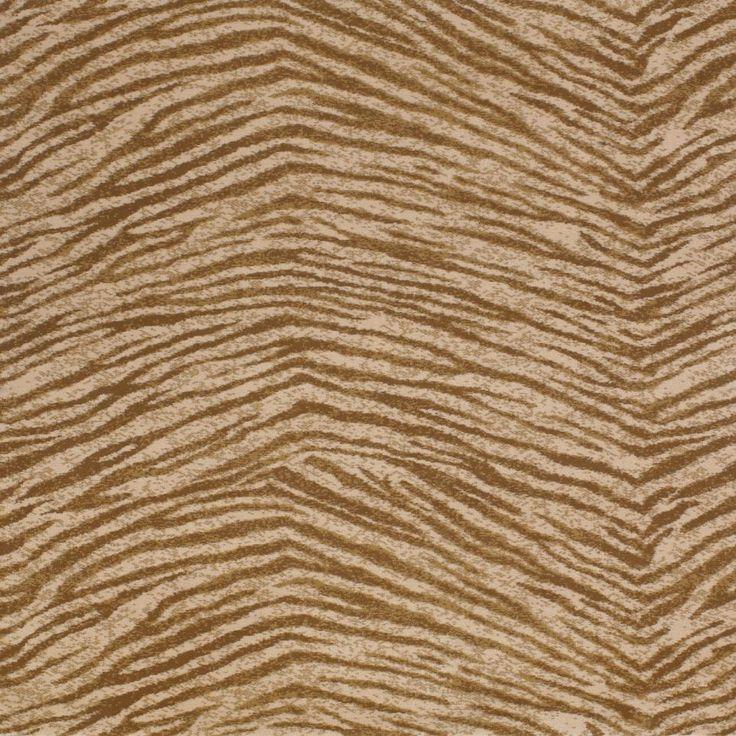 Untamed Zebra By Bigelow Prestige Floor Carpet