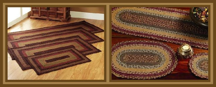 61 Best Primitive Country Mat S Amp Rugs Images On Pinterest