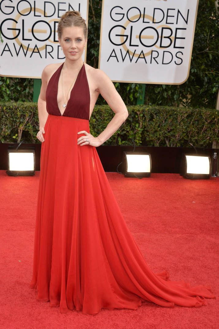 Golden Globes Fashion 2014 - Golden Globes Best Dressed Celebrities - Harper's BAZAAR