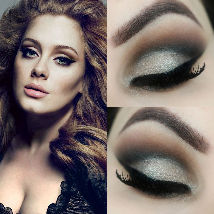 Tutorial – COMO CRIAR CÔNCAVO? Make inspirada na Adele