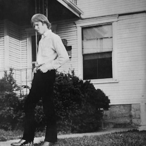 Cracking the Jandek Case