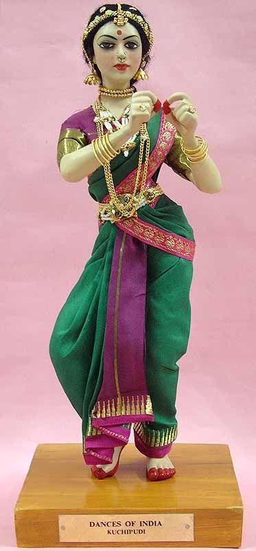 Dance of india,Kuchipudi