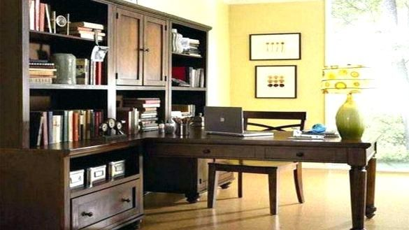 Dual Desk Home Office Ideas Furniture Two Sided Desk Home Office