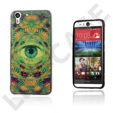 Westergaard HTC Desire Eye Deksel – Tredje Øye