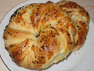 Pastane Açması Tarifi (20 Adet)