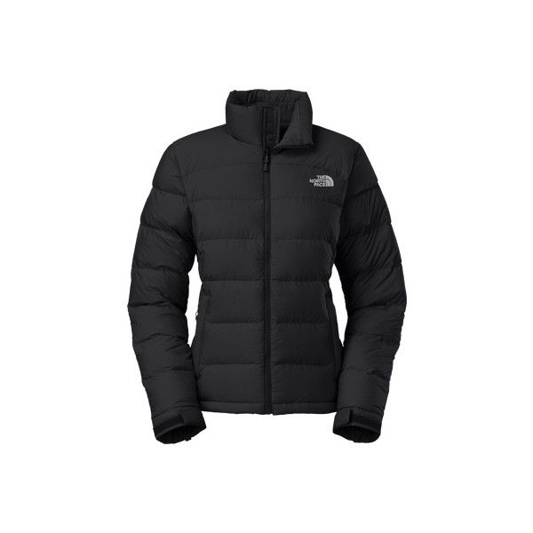 Women's The North Face Nuptse 2 Jacket 2015 - TNF Black Jackets ($176) ❤ liked on Polyvore featuring outerwear, jackets, black, down jacket, down filled jacket, black jacket, the north face jackets and black down jacket