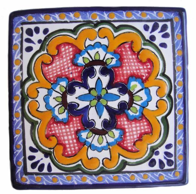 Las 25 mejores ideas sobre azulejos mexicanos en pinterest for Azulejos mexico