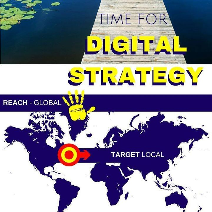 http://ift.tt/2tSTXnL I call myself a digital strategist. People wrangler might be a more exact description. The machines do what theyre told. People oh Jesus! This article is devoted to the various moves subterfuge plots and diversions used by people ostensibly working for the same company. Digital Strategy is easy - use online platforms to spread the message. People on the other hand have many motivations to sink my battleship #AD360 #Digital #Strategy #Social #BeBee http://ift.tt/2sA74Xd…