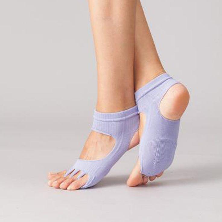 Foot Sole Pressure Socks