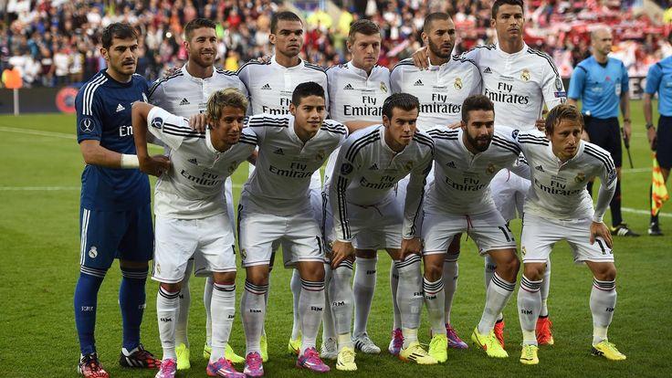 Klub raksasa Primera Liga Spanyol, Real Madrid, berpeluang untuk melakoni tur Asia, dengan Indonesia diperkirakan menjadi salah satu tujuan.