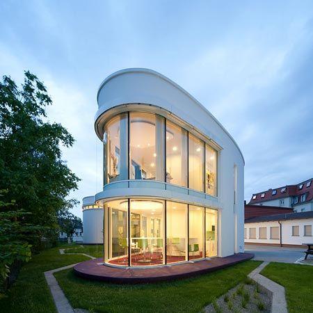 Saegeling Medizintechnik Office / Gerd Priebe Architects