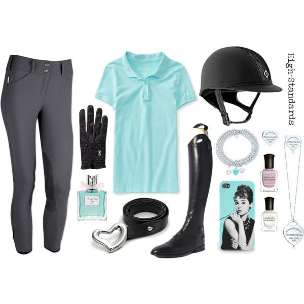 Tiffany & Tailoreds - Polyvore