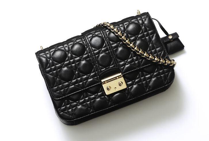 Borse Dior, svelato il Prezzo dei Modelli Icona Borse Dior prezzo Miss Dior tracolla