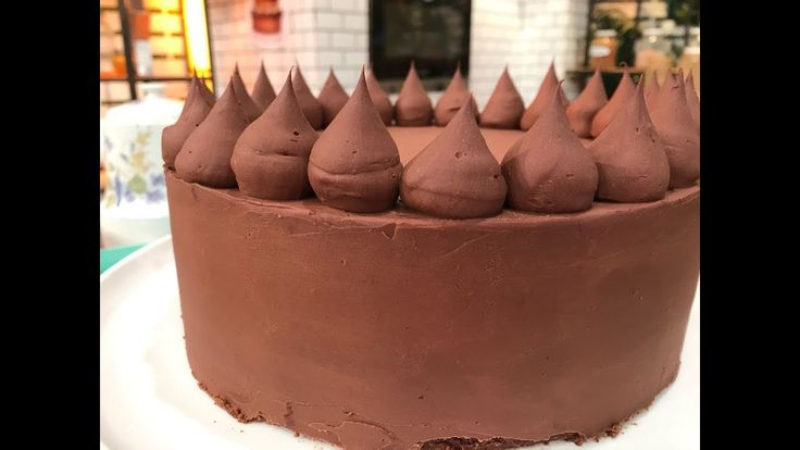 Torta brownie helada de frutillas https://youtu.be/f78f9dg6hhc