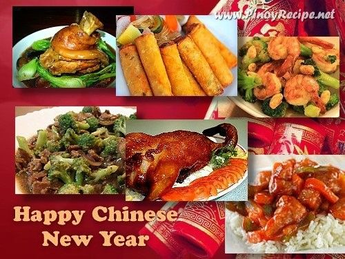 28 best filipino new years food images on pinterest filipino filipino chinese new year is one of the most important traditional holiday in the philippines here are a number of popular main dishes to help you forumfinder Choice Image