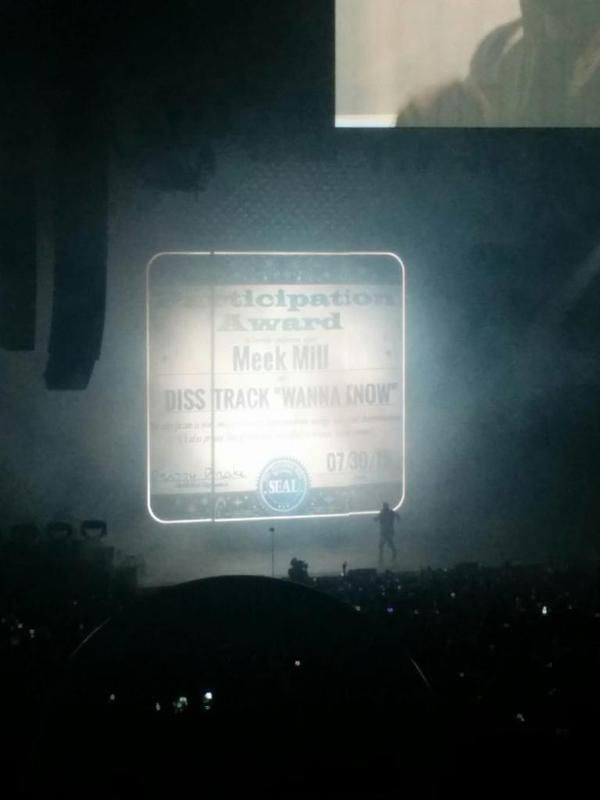 Drake destroys Meek Mill with memes, brings out Kanye West at OVO Fest