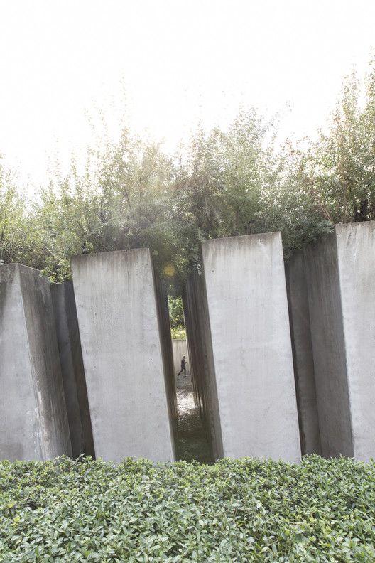 Museu Judaico em Berlim / Daniel Libeskind. Imagem © Laurian Ghinitoiu
