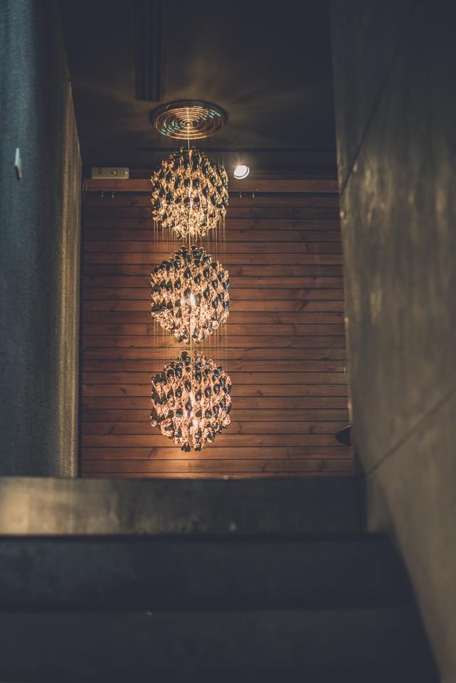 Verpan gold spiral Verpan, licht, verlichting, lamp, lampen, interieur, design, Eikelenboom