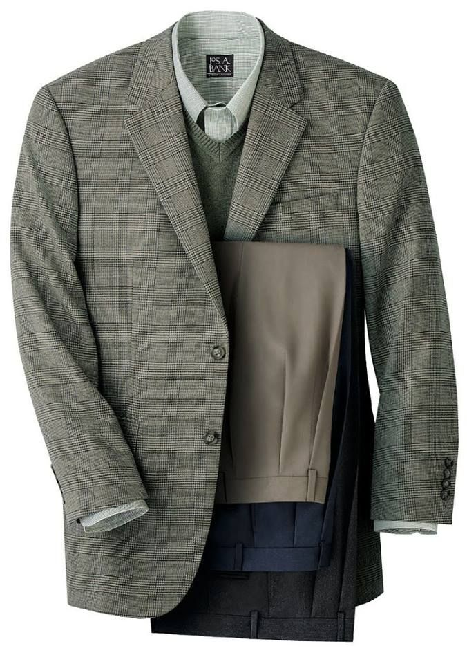 Jos. A. Bank Clothiers, Inc.