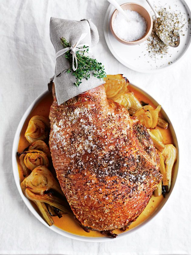 Our best-ever roast pork recipe you'll need for Christmas or a Sunday roast.