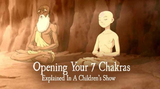 In some Indian (Dharmic) religions, a chakra is thought to be an energy point or node in the subtle body.    Chakras are believed to be part of the subtle body, not the physical body, and as