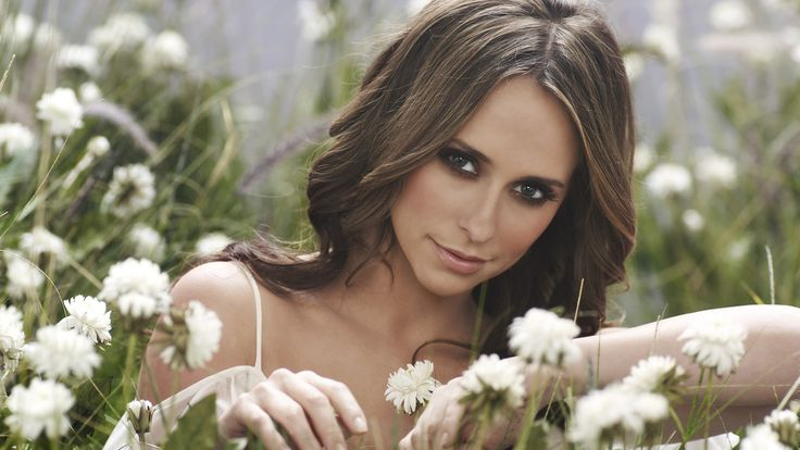 jennifer love hewitt melida  | Ghost Whisperer - Saison 5 Jennifer Love Hewitt - Melinda Gordon