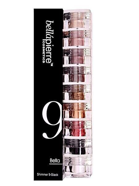 Shimmer 9-Stack