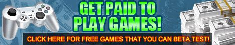Get Paid To Play Games | Playstation Magazine