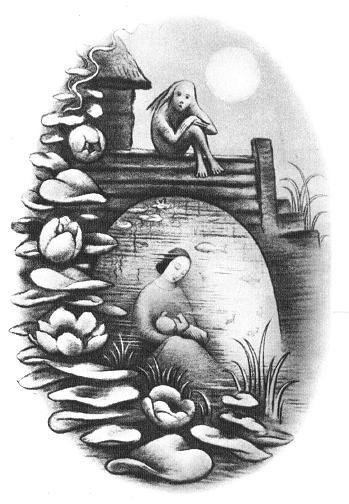 Czech illustration Jan Zrzavý