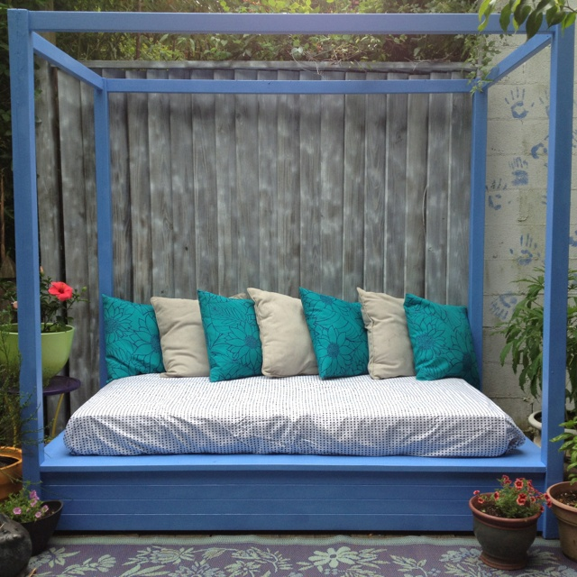 Outside Bed 34 best round beds images on pinterest | round beds, 3/4 beds and