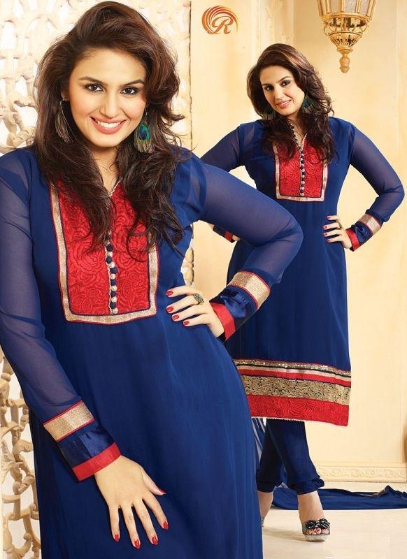 Salwar Kameez Neck Designs for Women