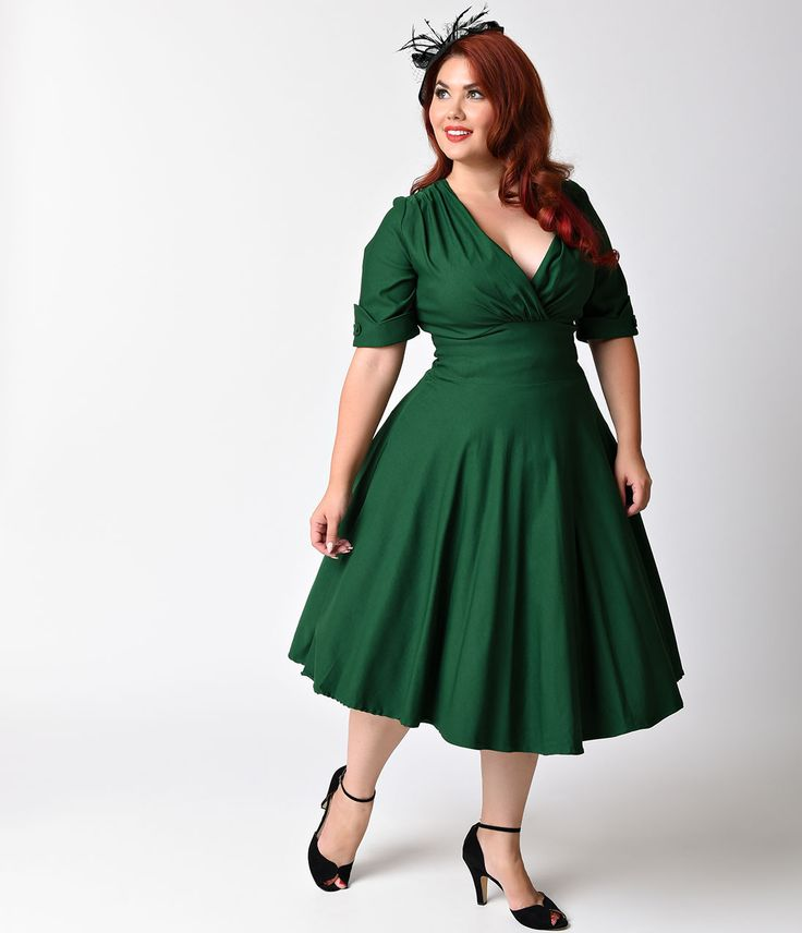 380 best 1950s plus size clothing images on pinterest | plus size