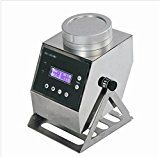 #ad  HAS-100A Portable Desktop Air Sampler Lab Scientific Equipment Flow: 100L/min Volume:0-1000L  After your order is confirmed,the product will be sent to your hands for 7-13 workdays.       Feature:    1. Adopt standard dish, normal culture medium,economical and practicial   2. High accuracy and good reproducibility.   3. In order to enhance uniformity of colony's distribution, the operator can choose Dish Rotation Mode.   4. It can working on long time after charging up the..