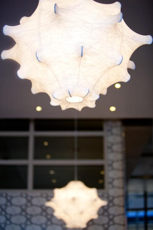 Love the light! Sandman Hotel & Suites Calgary South