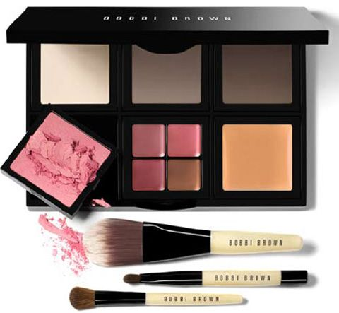build your own custom palette with bobbi brown  bobbi