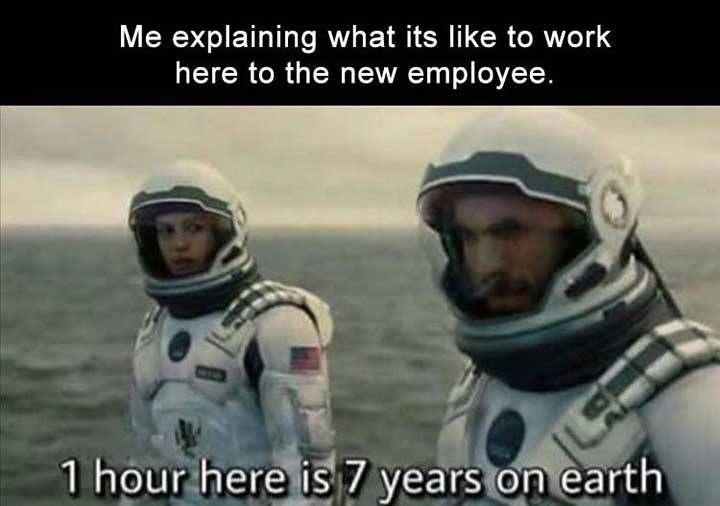 34 Hilarious Memes From This Week That Will Make You Laugh Your Freaking Head Off Viralapk Com Work Memes Work Humor Funny