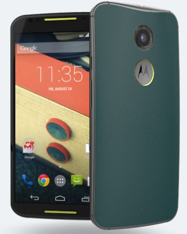 Motorola Moto X review, price in India, best android smart phone