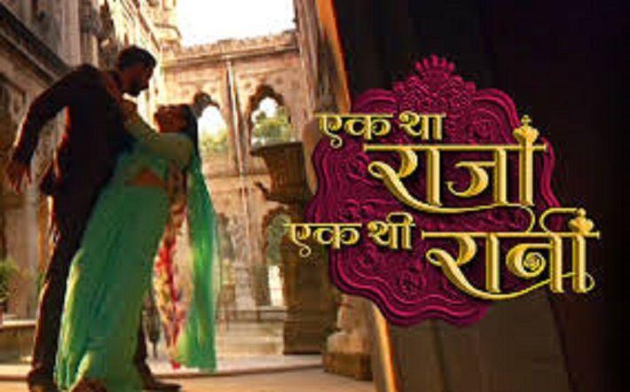 Will Gayatri succeed in proving Badi Maa being mad on 'Ek Tha Raja Ek Thi Rani'? #EkThaRajaEkThiRani #ZeeTv