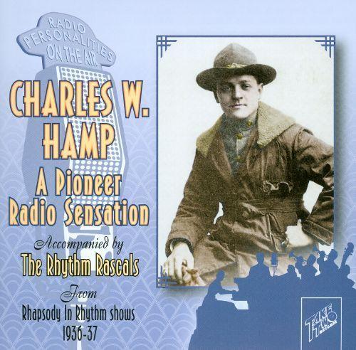A Pioneer Radio Sensation [CD]